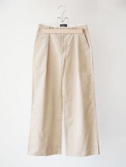 """wide pants corduroy """"brooke"""""""