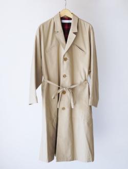 aseedoncloud | mingrelians coat  beige