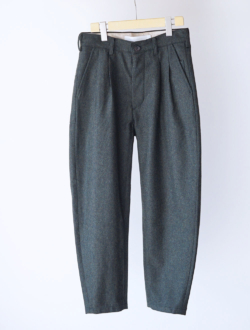 aseedoncloud | lazuri trousers  moss green