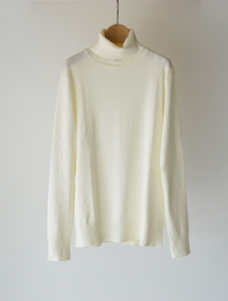 """cotton knit """"ANANAS"""" offwhiteのサムネイル"""