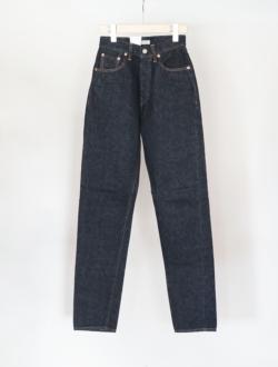 """slim jeans """"CHARLOTTE""""  indigoのサムネイル"""